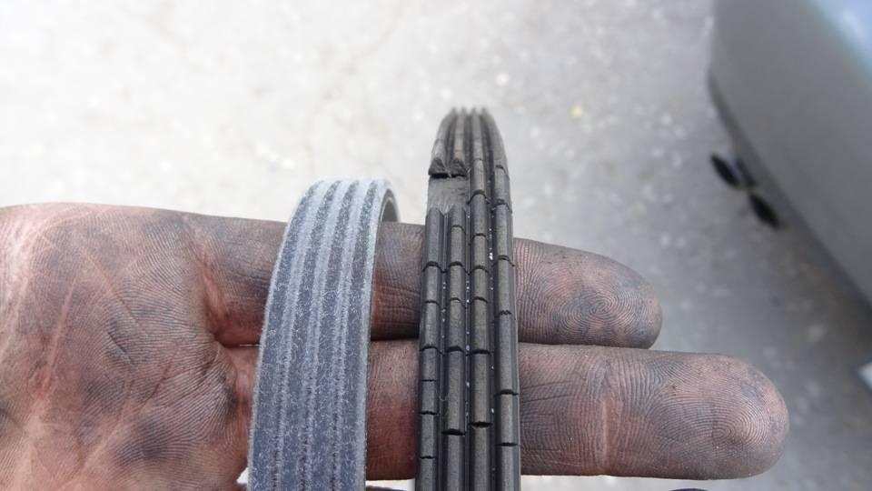 Как поставить новый тугой ремень на стиральную машину » видео по ремонту бытовой техники