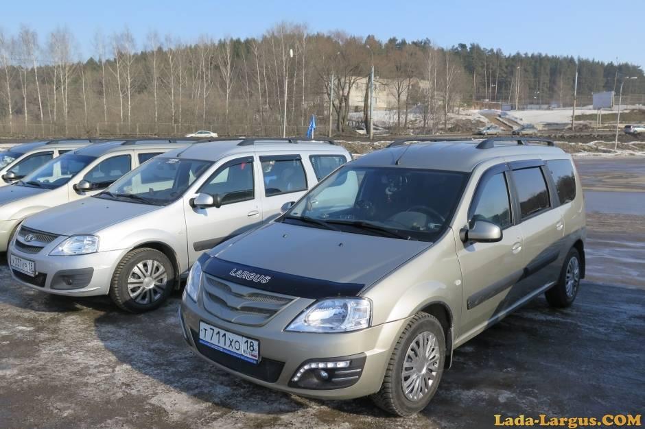 Гид по покупке lada largus - колеса.ру – автомобильный журнал - new lada