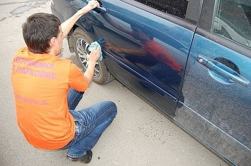 Как помыть двигатель автомобиля – порядок работы и последствия + видео » автоноватор