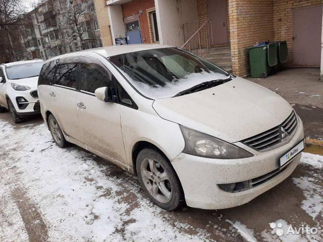 Бескомпромиссный пикап за 600 тысяч рублей: стоит ли брать подержанный mitsubishi l200 iv?