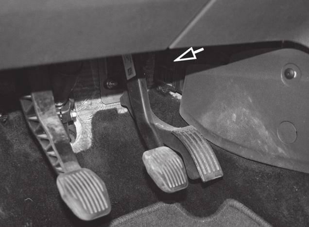 Замена салонного фильтра на форде фокус