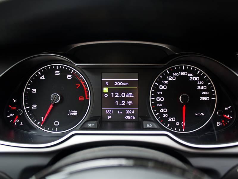7 неисправностей, которые поджидают покупателя Audi A4 (В8)