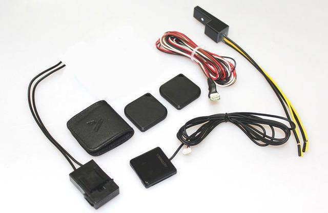 Иммобилайзеры, самостоятельная установка иммобилайзеров, особенности монтажа