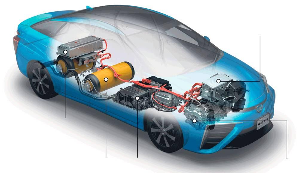 Легендарный автопроизводитель отказался от разработки бензиновых двигателей - 4pda
