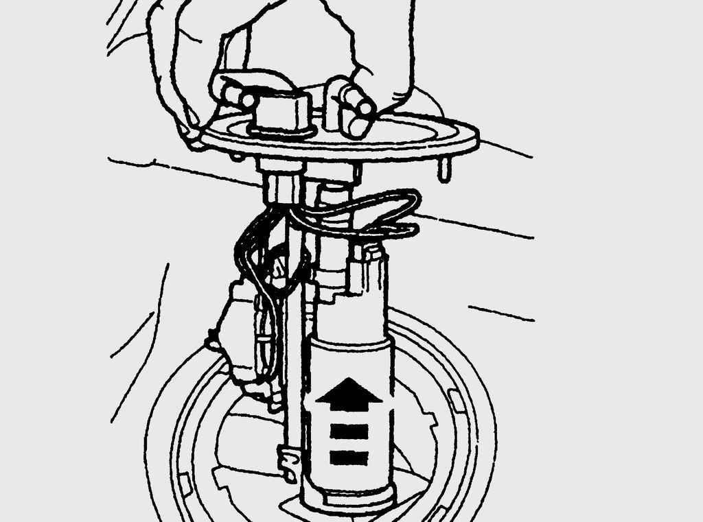 Топливный фильтр «форд фокус 2»: устройство, признаки неисправности и замена