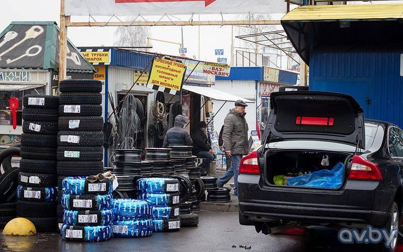 Как не попасть: рынок автозапчастей заполонил контрафакт - новости на автодромо