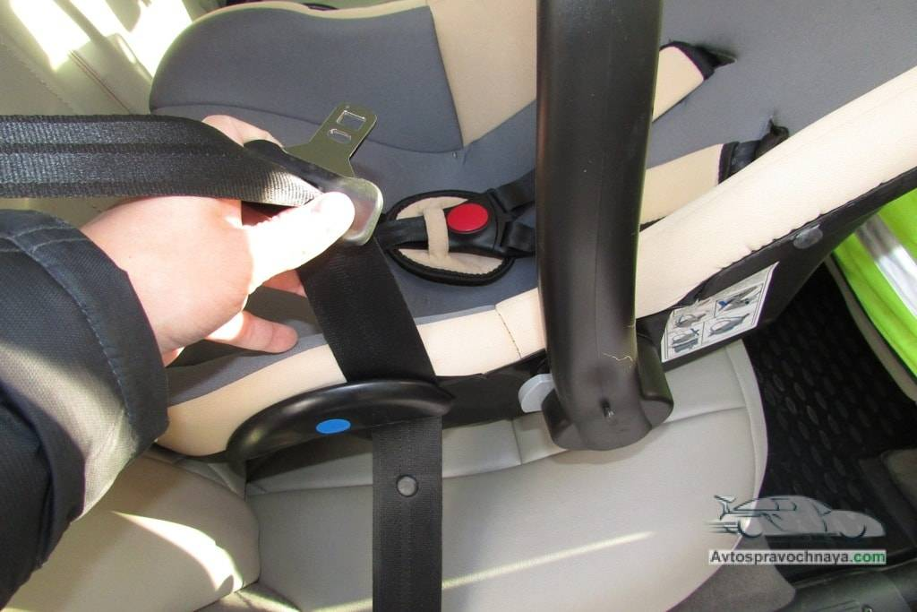 Как крепить детское кресло, автокресло, автолюльку, треугольник на переднем и заднем сидении — описание, фото инструкция. как правильно сажать ребенка в автокресло, как выбрать место, где крепить автокресло в машине?