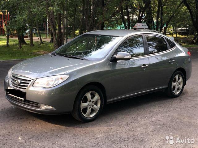Стоит ли покупать старую hyundai elantra (2000-2006) - автомир