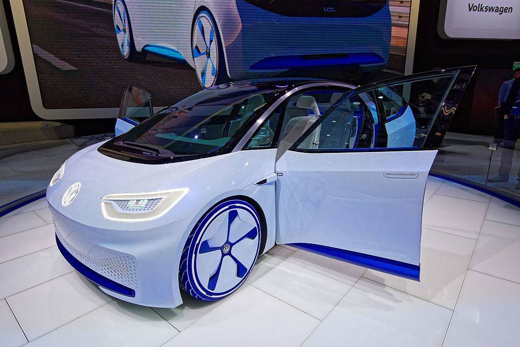 Электромобиль будущего — каким он будет