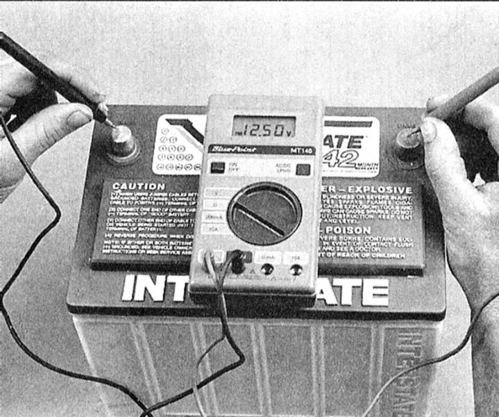 Как заправить автомобильный аккумулятор. как правильно выполняется зарядка автомобильного аккумулятора, в т.ч