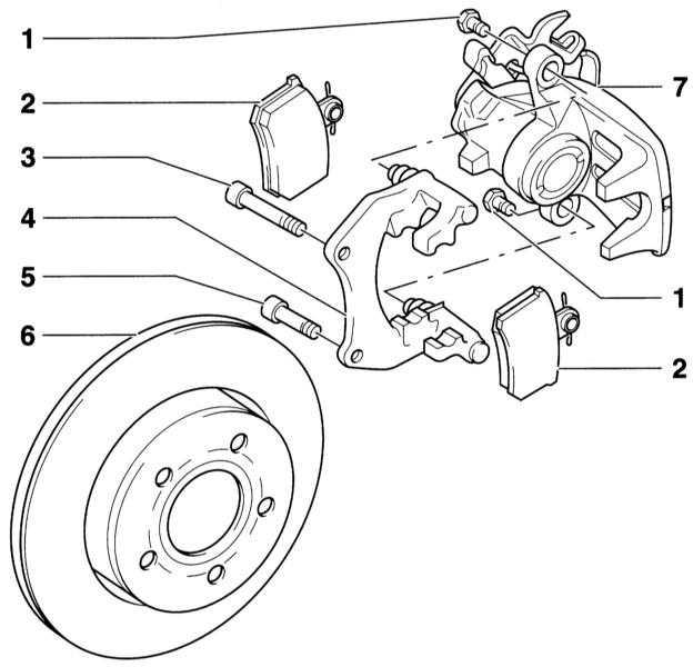 Гидравлическая тормозная система автомобиля - классика и современность