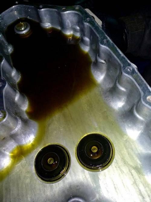 Масло в вариатор nissan murano