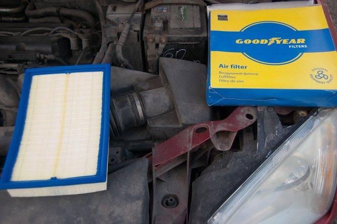 Замена масла на форд фокус 2: 1.6 л. и 1.8 л., пошаговая инструкция