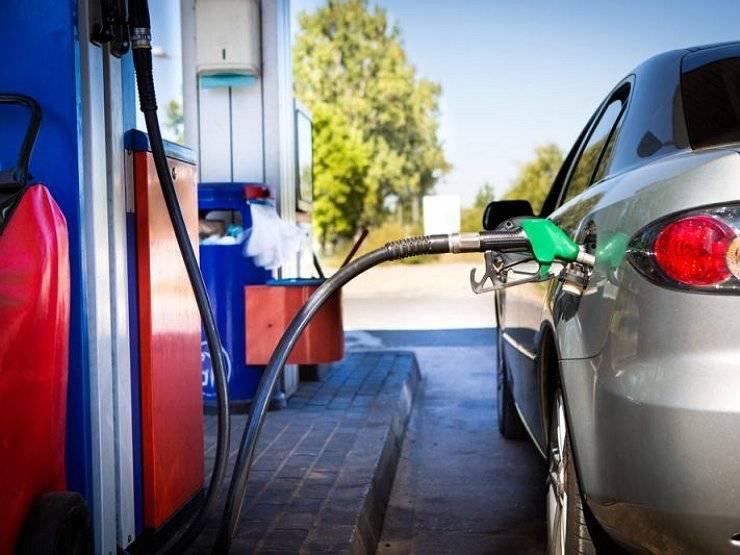 Гост р 54283-2010 топлива моторные. единое обозначение автомобильных бензинов и дизельных топлив, находящихся в обращении на территории российской федерации