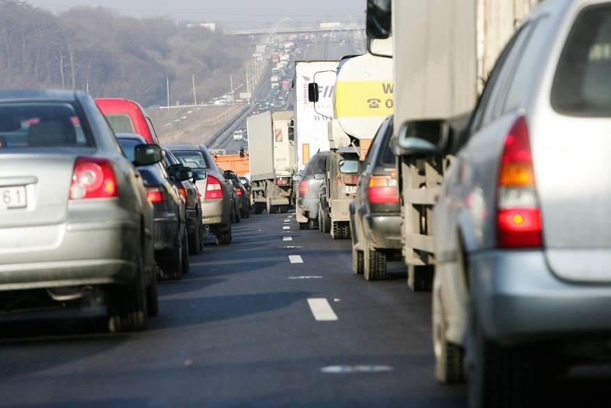 Пдд и штрафы в польше в  2021  году: скоростной режим, дороги, знаки