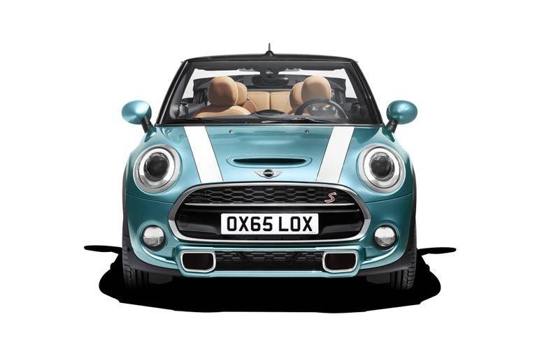 Mini. большая история маленького автомобиля. история мини