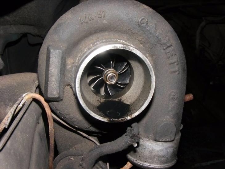 Стоит ли ремонтировать турбину, преимущества ремонта турбины