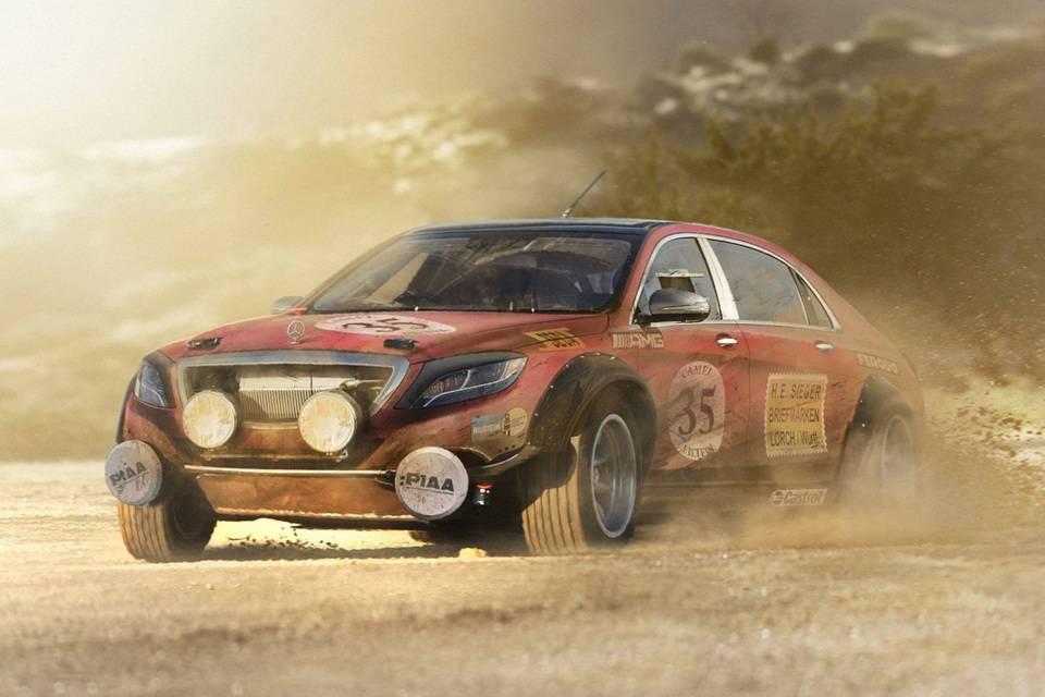 Брутальные «неженки»: как обслуживают раллийный автомобиль. кое-что о wrc (world rally championship) технология производства деталей машин на ралли
