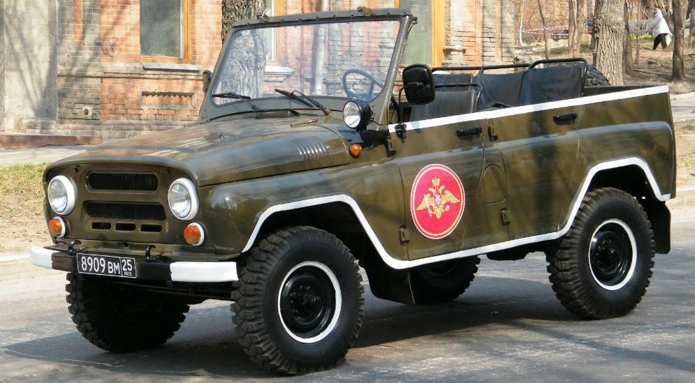"""""""волки"""", """"рыси"""" и """"тигры"""": какие машины используют российские военные - впк.name"""