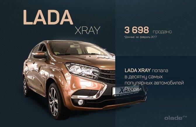 Главные конкуренты lada x-ray – выбираем с умом