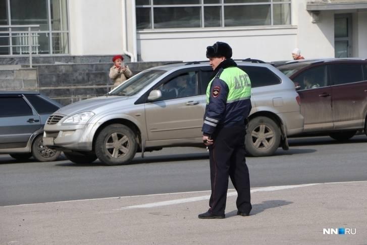 ГИБДД сообщила, как будет работать в условиях карантина