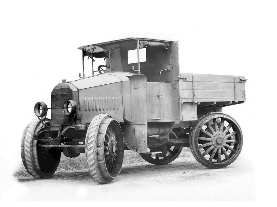 Русские популярные грузовики – качество подтвержденное годами
