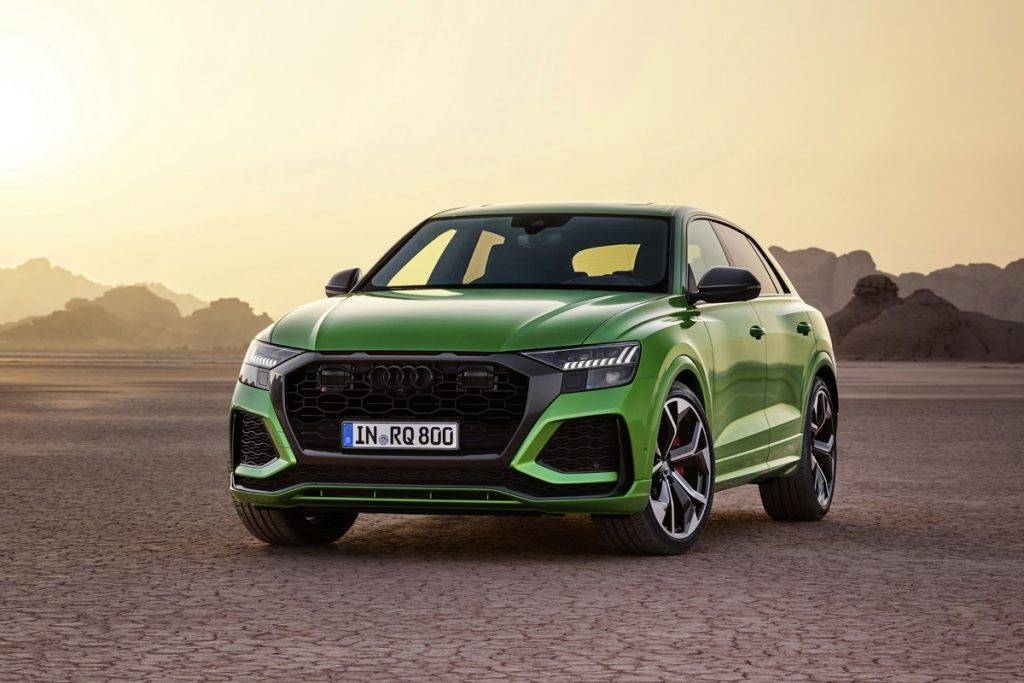 Audi rs q8 2021: тест-драйв, отзывы владельцев, видео, обзор