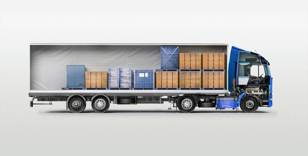 Как доставляют товары из Китая – виды и этапы перевозок
