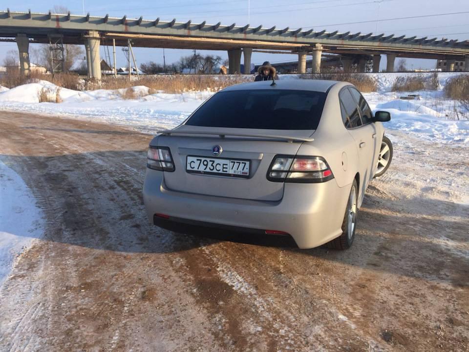 Saab 9-3 ii с пробегом: очень удачный кузов и многовато проблем с блоками электрики — про авто и мото