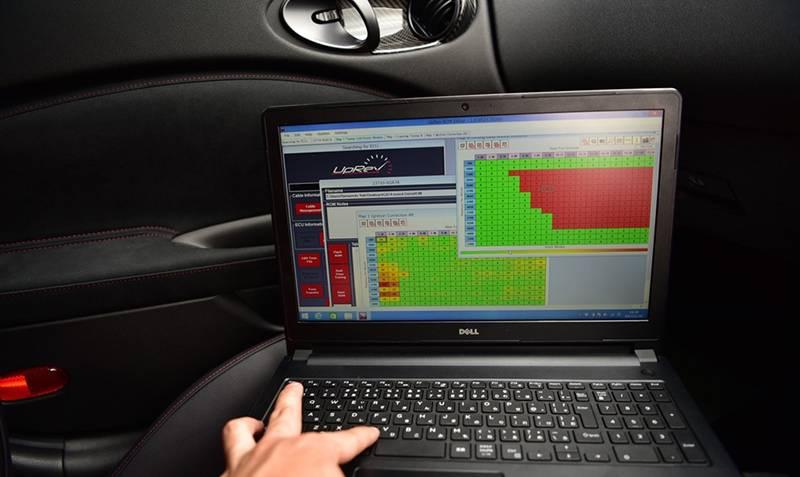 Чип тюнинг двигателя автомобиля: что такое прошивка авто « newniva.ru