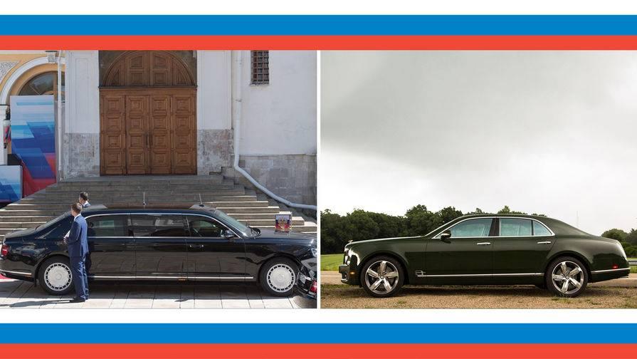 Что известно о лимузине путина «кортеж». какие в нём гаджеты