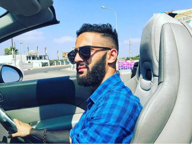 Автопарк блогера Гасанова: на чем ездит, что скрывает о своих машинах и за что был лишен прав