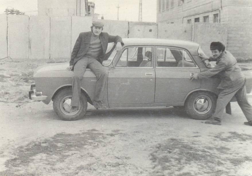 История москвич-412: создание, характеристики и модификации авто