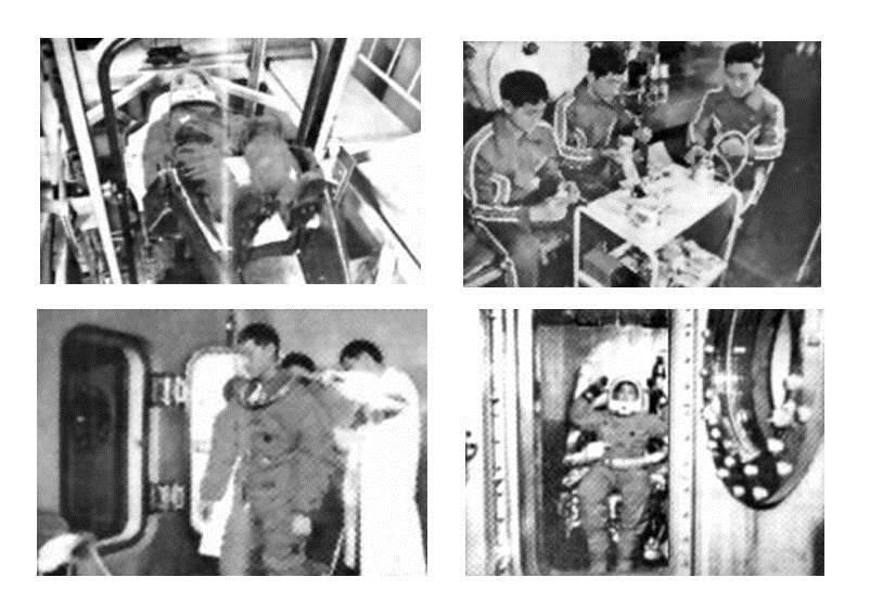 Руководство по ремонту иж ода 2126 1991-2004 г.в. полное описание, схемы, фото, технические характеристики