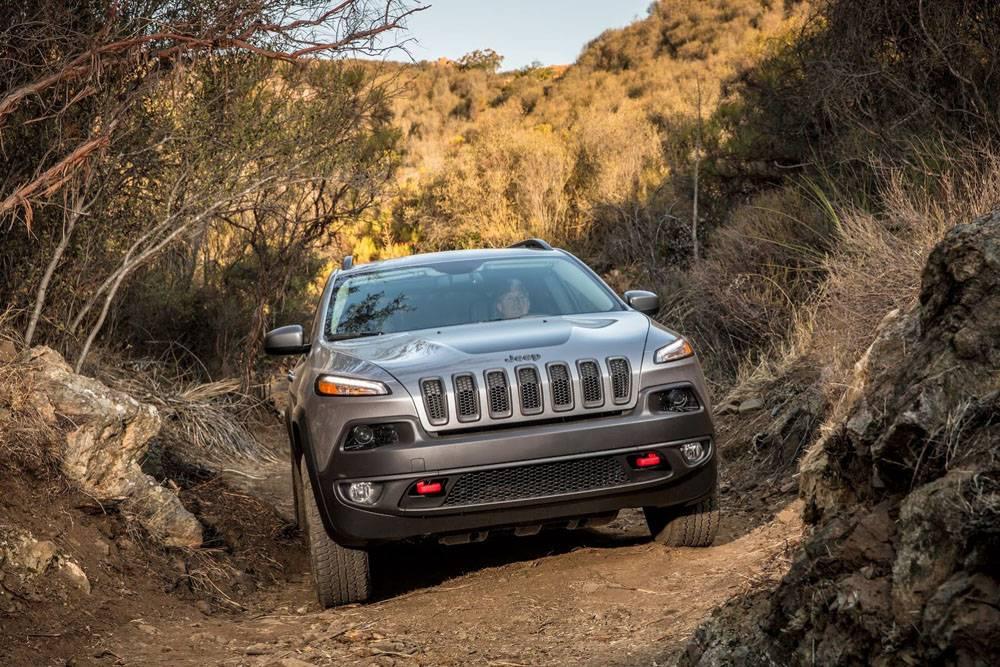 Jeep grand cherokee iii (wk) – великий вождь