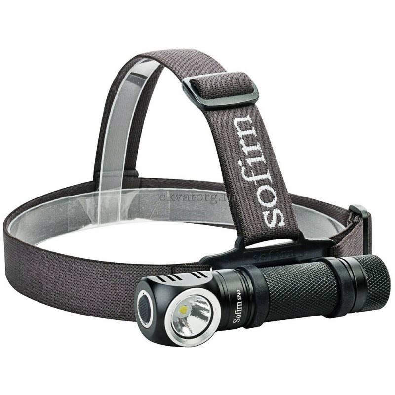 Лучший налобный фонарь — топ-10 качественных моделей