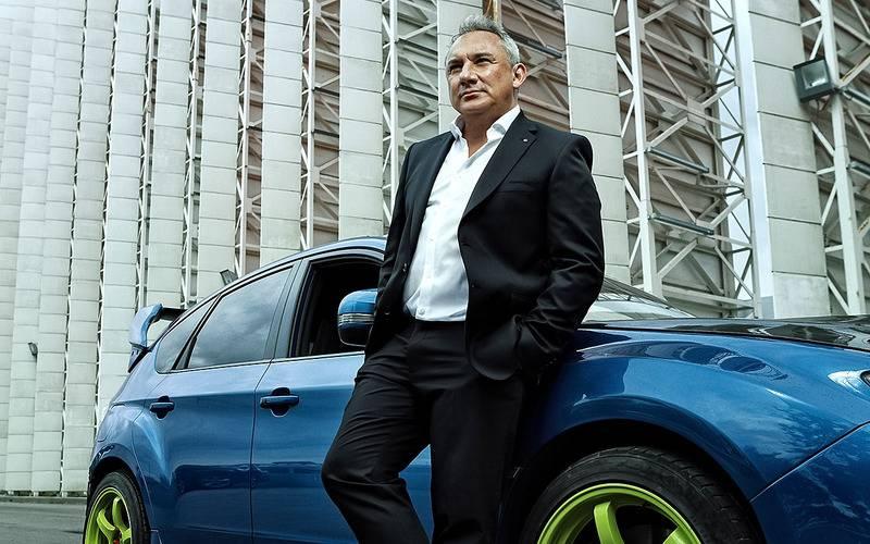 Джереми Кларксон назвал лучшие и худшие авто 2019 года