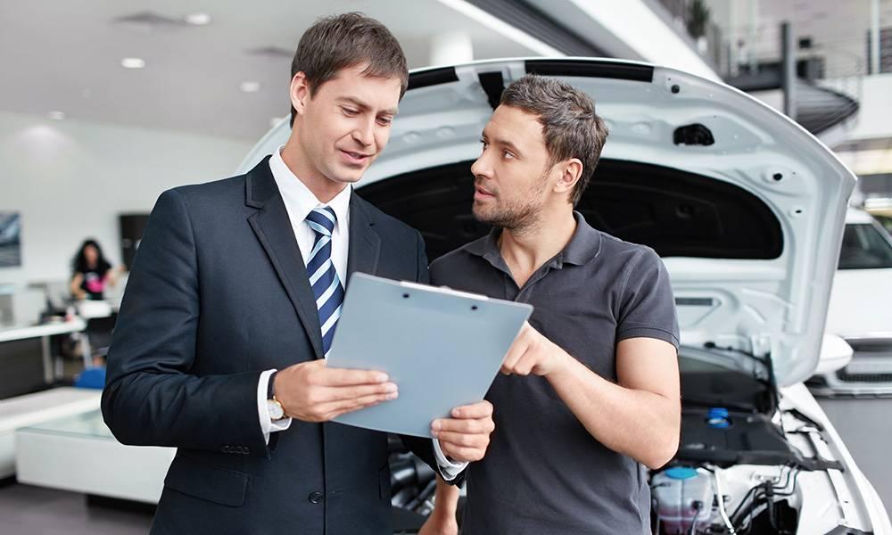 Обман в автосалоне. как купить машину и не прогадать?