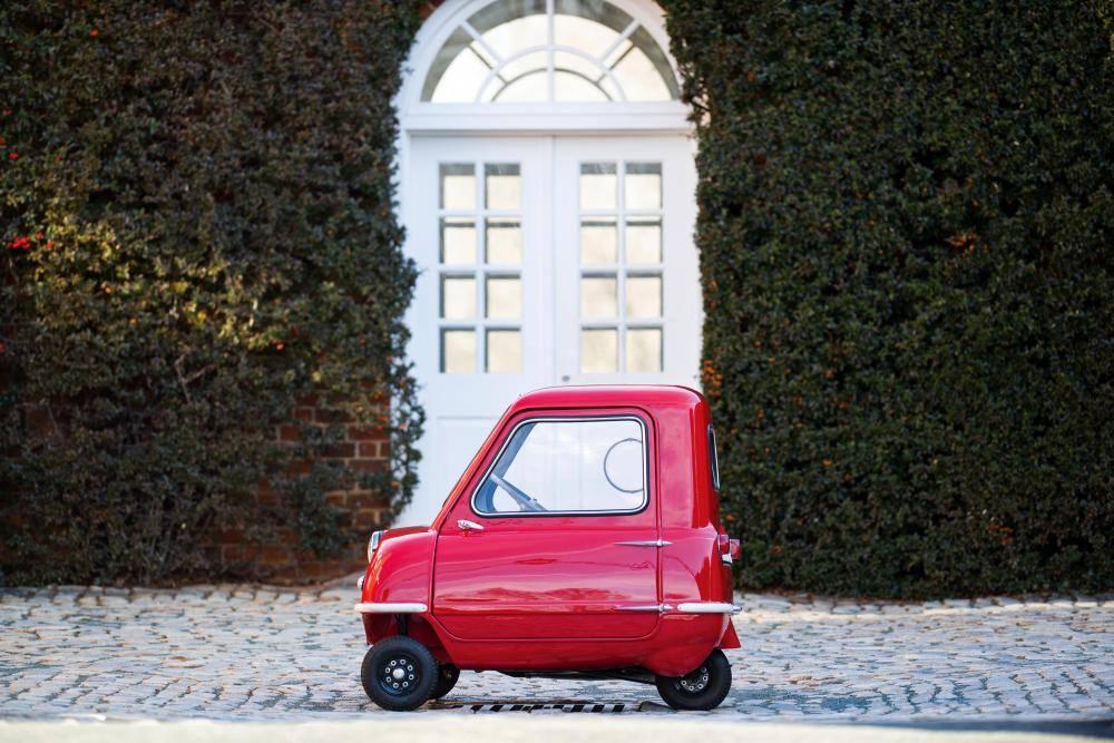 Вопреки стереотипам самые маленькие автомобили российского рынка — – автомобильный журнал