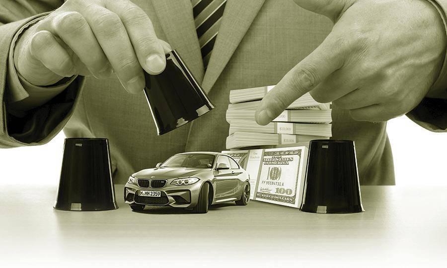 Это важно знать: как обманывают при покупке нового автомобиля в автосалоне, в том числе в кредит?