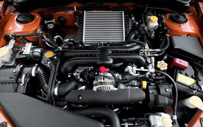 Любишь кататься – люби и мотор вывешивать: обслуживание и ремонт subaru impreza wrx. сколько служат разные двигатели subaru impreza? виды и характеристики двигателей subaru impreza