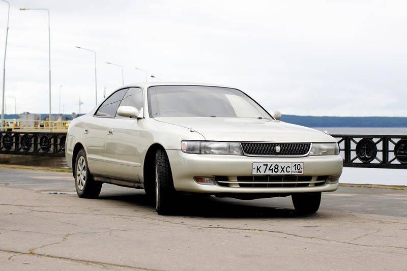 Самые надежные японские машины старше 10 лет на российском рынке