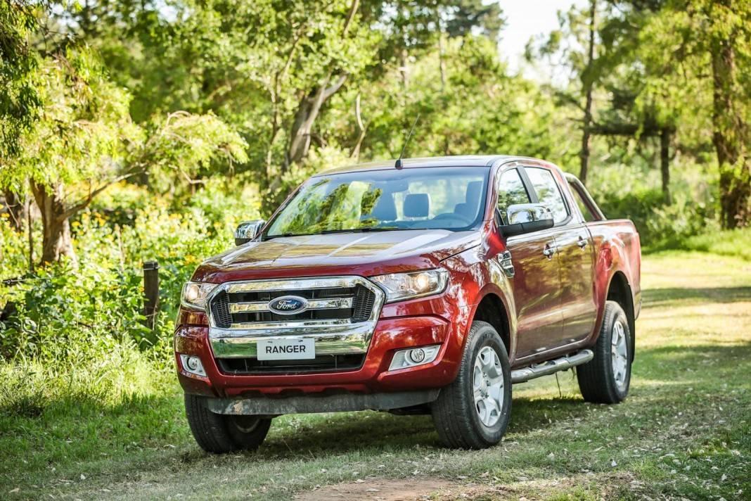 Ford ranger (2006-2011) – если бы не мелочи