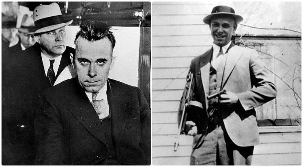 Убойные любовники: отмороженные убийцы преступного мира - бонни и клайд - серийные убийцы, маньяки, извращенцы и насильники