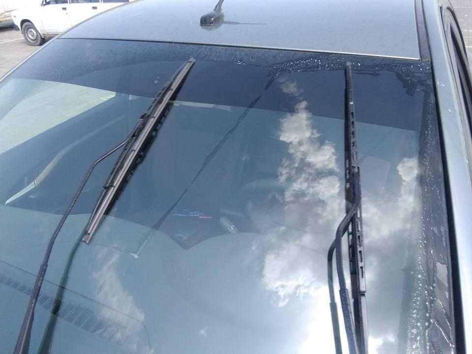 Дворники на лада веста - автомобильные стеклоочистители