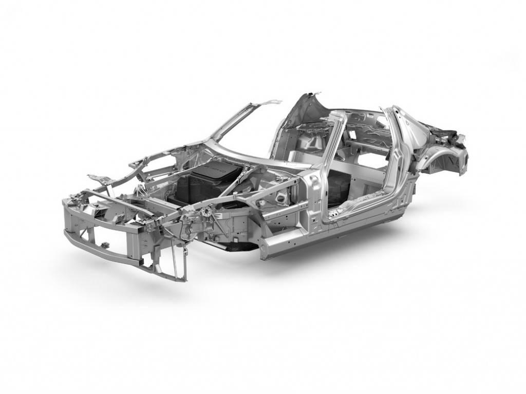 Крылатый наступает: почему кузова машин будущего будут алюминиевыми и чем это чревато. пластиковый бум в автопроме корпус автомобиля из пластика
