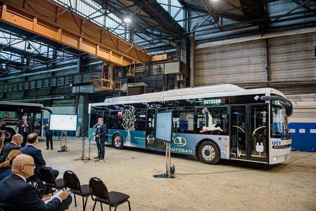 Автобусы man и neoplan: обзор новых