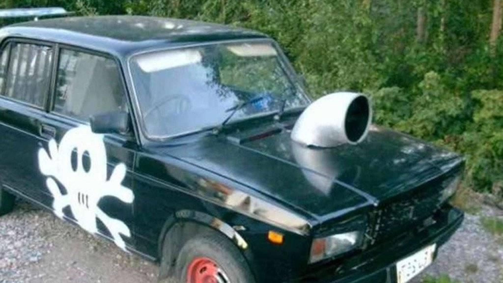 Стоит ли заниматься тюнингом своего автомобиля?
