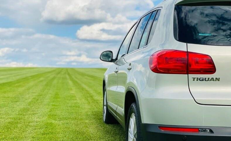 Вольфсбургский паркетник: какой Volkswagen Tiguan I выбрать на вторичке