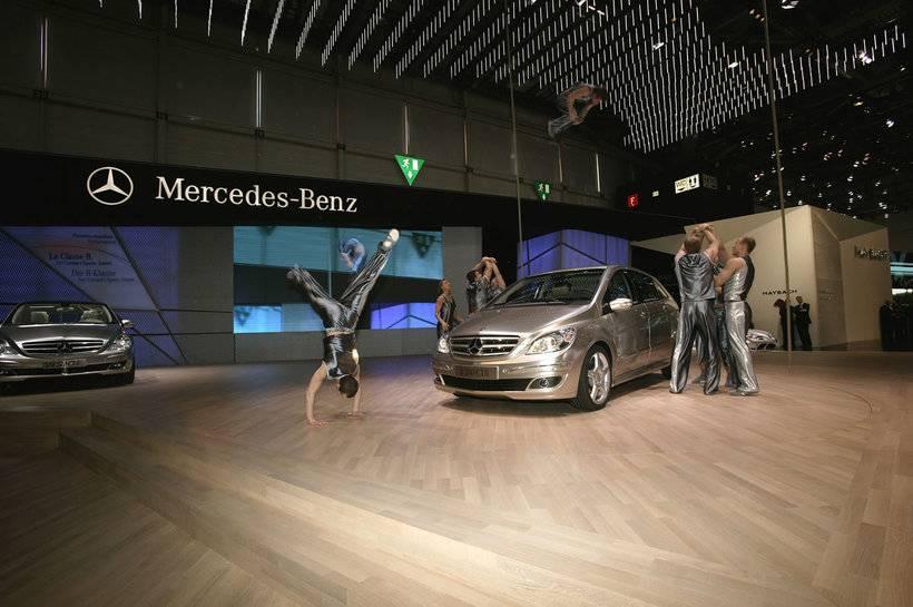 Наводим порядок в путанице классов mercedes-benz — колеса.ру - автозапчасти для иномарок, ремонт авто
